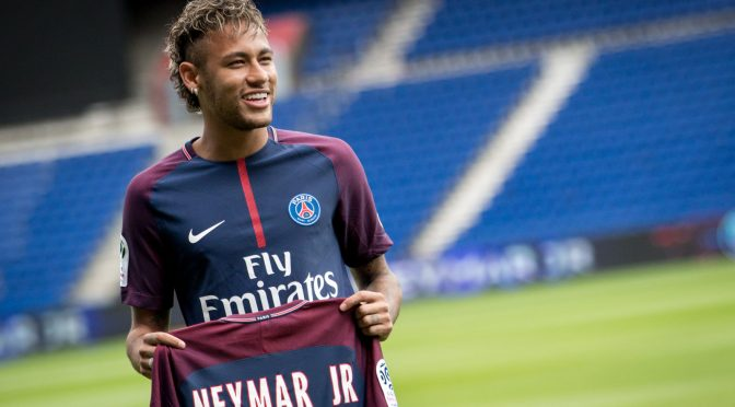 De gemiste prestatiebonus van Neymar