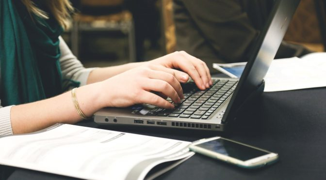 Stop met mailen en begin met werken