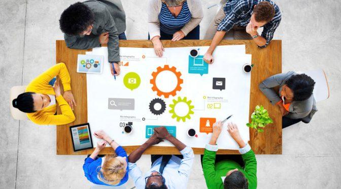 Hoe krijg je een succesvol IT-project?