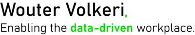 WouterVolkeri.nl Logo